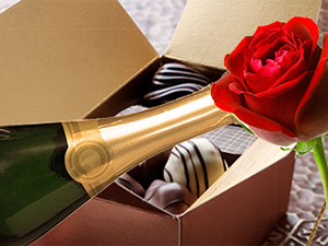 Special Occasion Romance Package